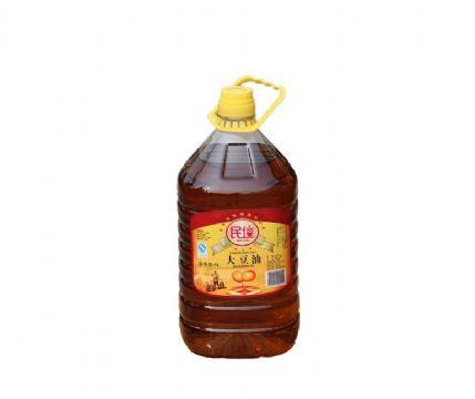 点击查看详细信息<br>标题:大豆油5L 阅读次数:504