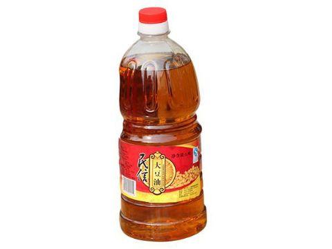 点击查看详细信息<br>标题:大豆油1.8L 阅读次数:527